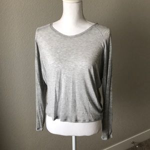 Lululemon Long Sleeve Shirt sz S